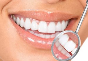 Some Benefits to Giving Your Smile an Extra Boost