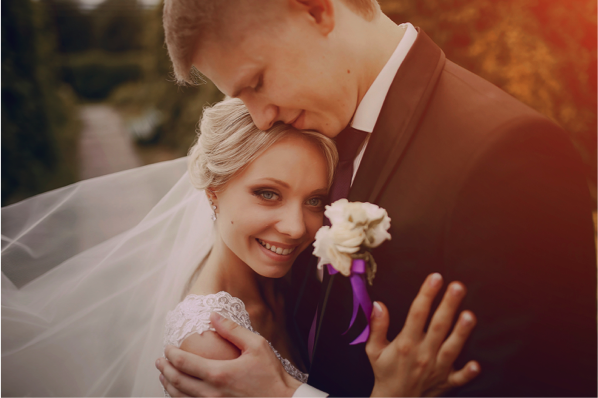 The Perfect Wedding Day Smile With Invisalign